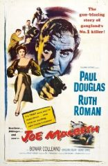 Joe MacBeth 1955 DVD - Paul Douglas / Ruth Roman
